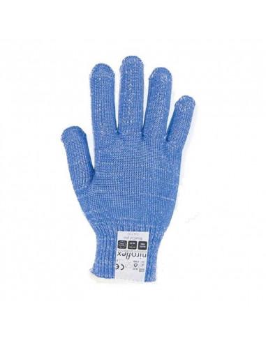Guante Niroflex Bluecut Pro