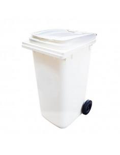 Contenidor d'Escombraries...