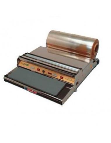 Máquina Envolvedora Empacadora film...
