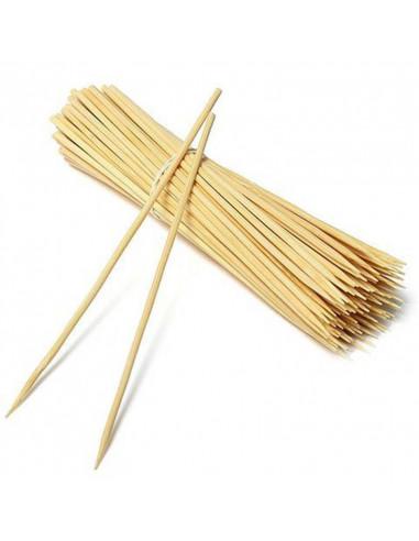 Palillos de Bambú para  Pinchos y...